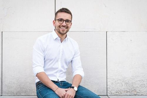Mag. Christian Zoll, Geschäftsführer IV-Vorarlberg
