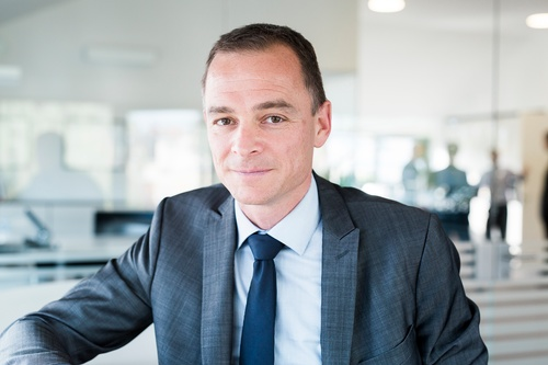 Mag. Gernot Pagger, Geschäftsführer IV-Steiermark